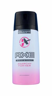 Deodorant Anarchy for her 150 ml