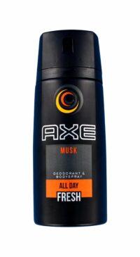 Deodorant Musk, 150 ml