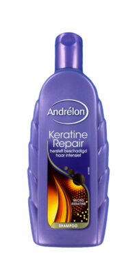 Andrelon Shampoo Keratine Repair, 300 ml
