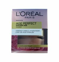 L'Oreal Masker Age Perfect Golden Age, 50 ml
