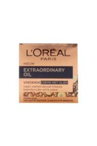 L'Oreal Dagcreme Extraordinary Oil, 50 ml