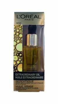 L'Oreal Gezichtsolie Extraordinary Oil, 30 ml