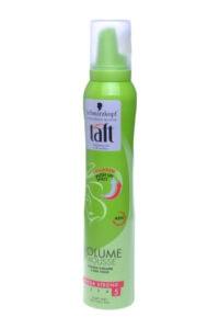 Taft Mousse Volume Mega Strong, 200 ml