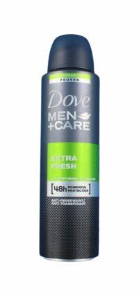 Dove Deodorant Men+Care Extra Fresh, 150 ml