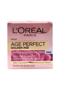 L'Oreal Dagcreme Age Perfect Golden Age, 50 ml