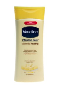 Vaseline Bodylotion Intensive Care Essential Healing, 400 ml