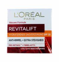 L'Oreal Dagcreme Revitalift SPF 30, 50 ml