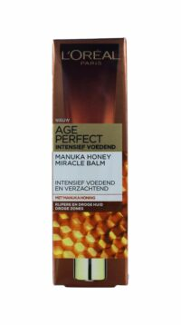 L'Oreal Balm Age Perfect Intensief Voedend, 40 ml