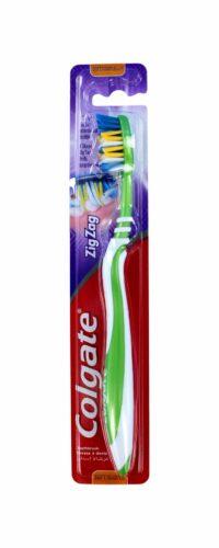 Colgate Tandenborstel Zig Zag Soft