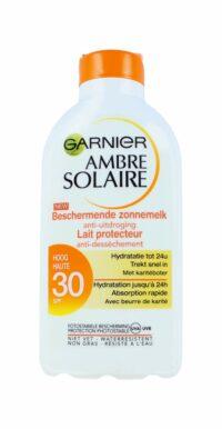 Garnier ambre solaire Zonnenbrand spf 30 200 ml