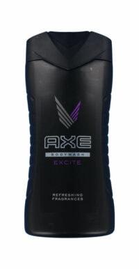 Axe Douchegel Excite, 250 ml