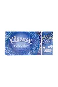 Kleenex Zakdoeken Everyday, 8 Pakjes
