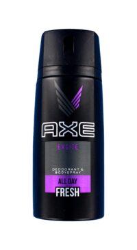 Axe Deodorant Excite, 150 ml