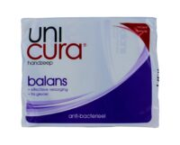 Unicura Handzeep Blokje Balans, 2 x 90 Gram