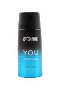 Axe Deodorant Refreshed You, 150 ml