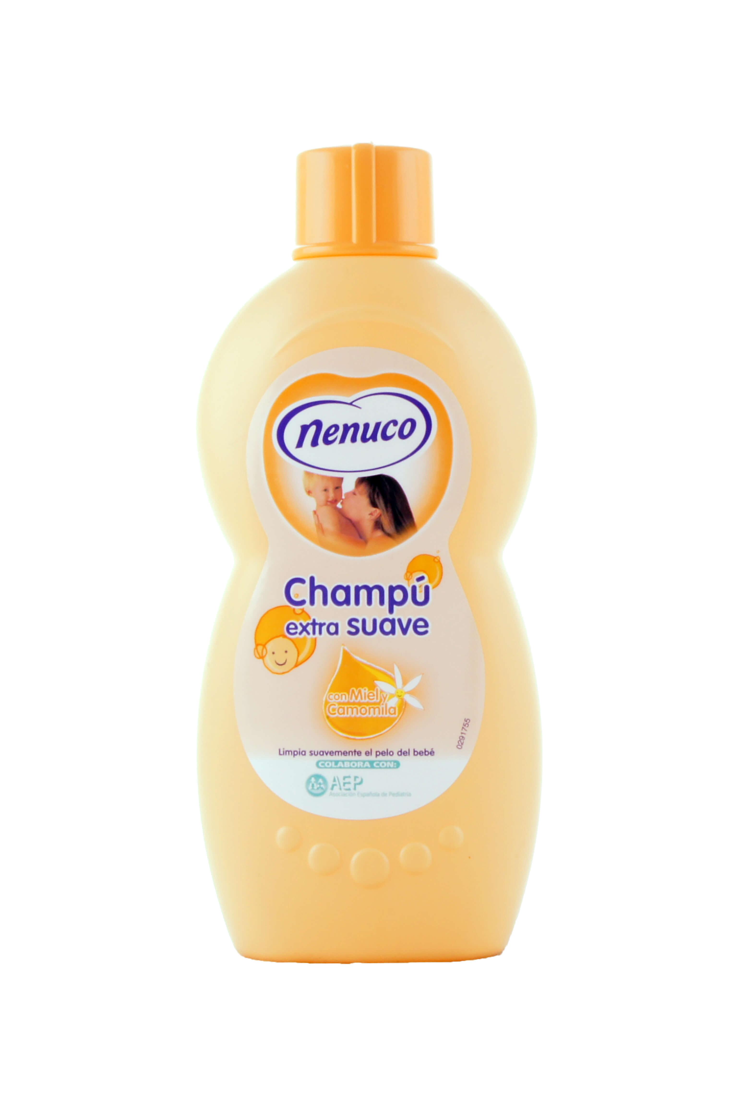 Nenuco Shampoo Extra Zacht, 500 ml