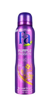 Fa Deodorant Purple Passion, 150 ml