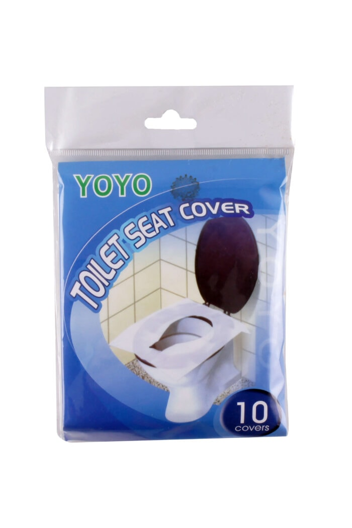 Toilet Seat Cover 10 Pcs