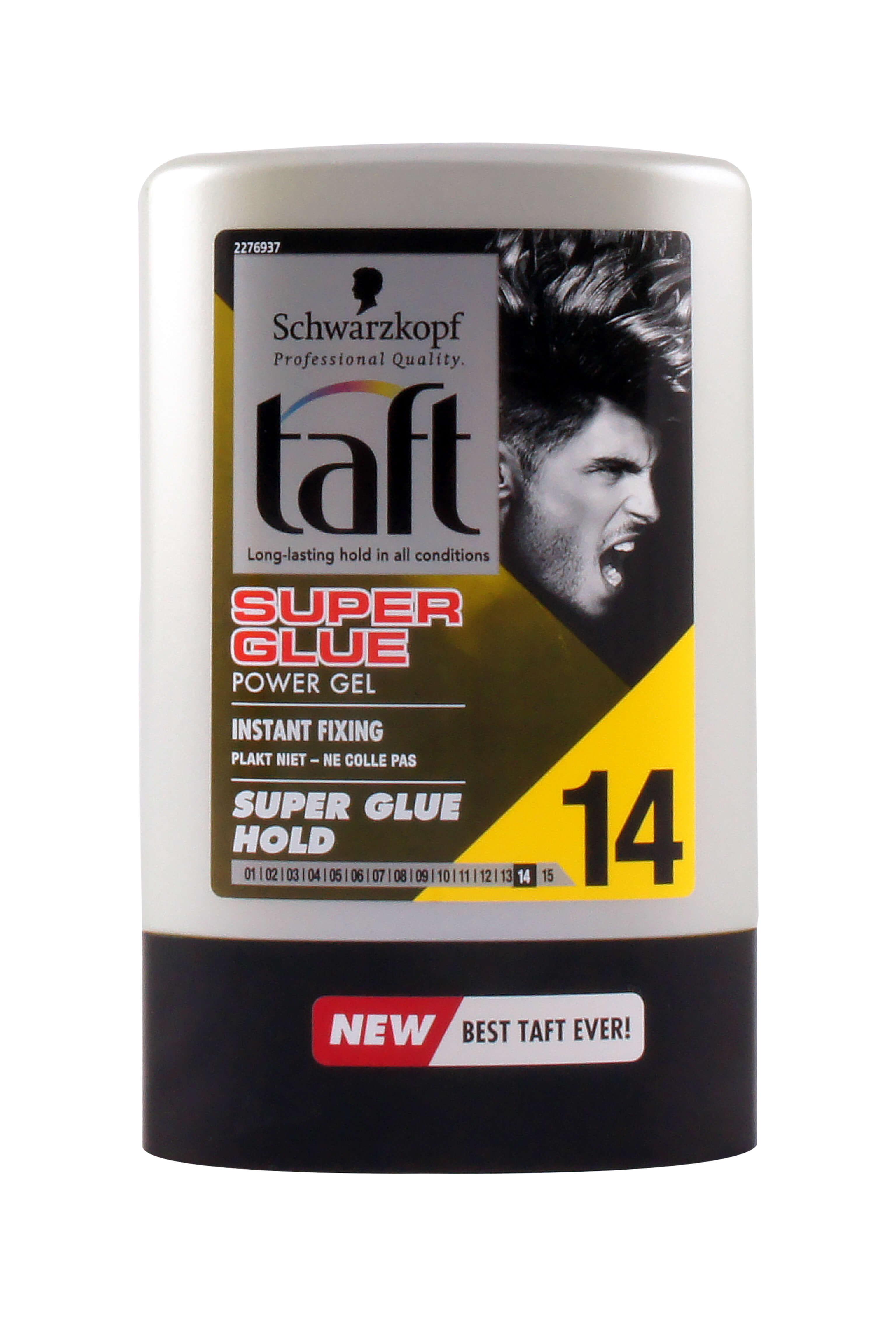 Taft Haargel Super Glue, 300 ml