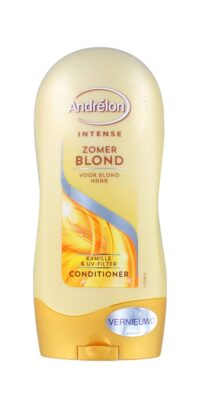 Andrelon Conditioner Zomerblond, 300 ml