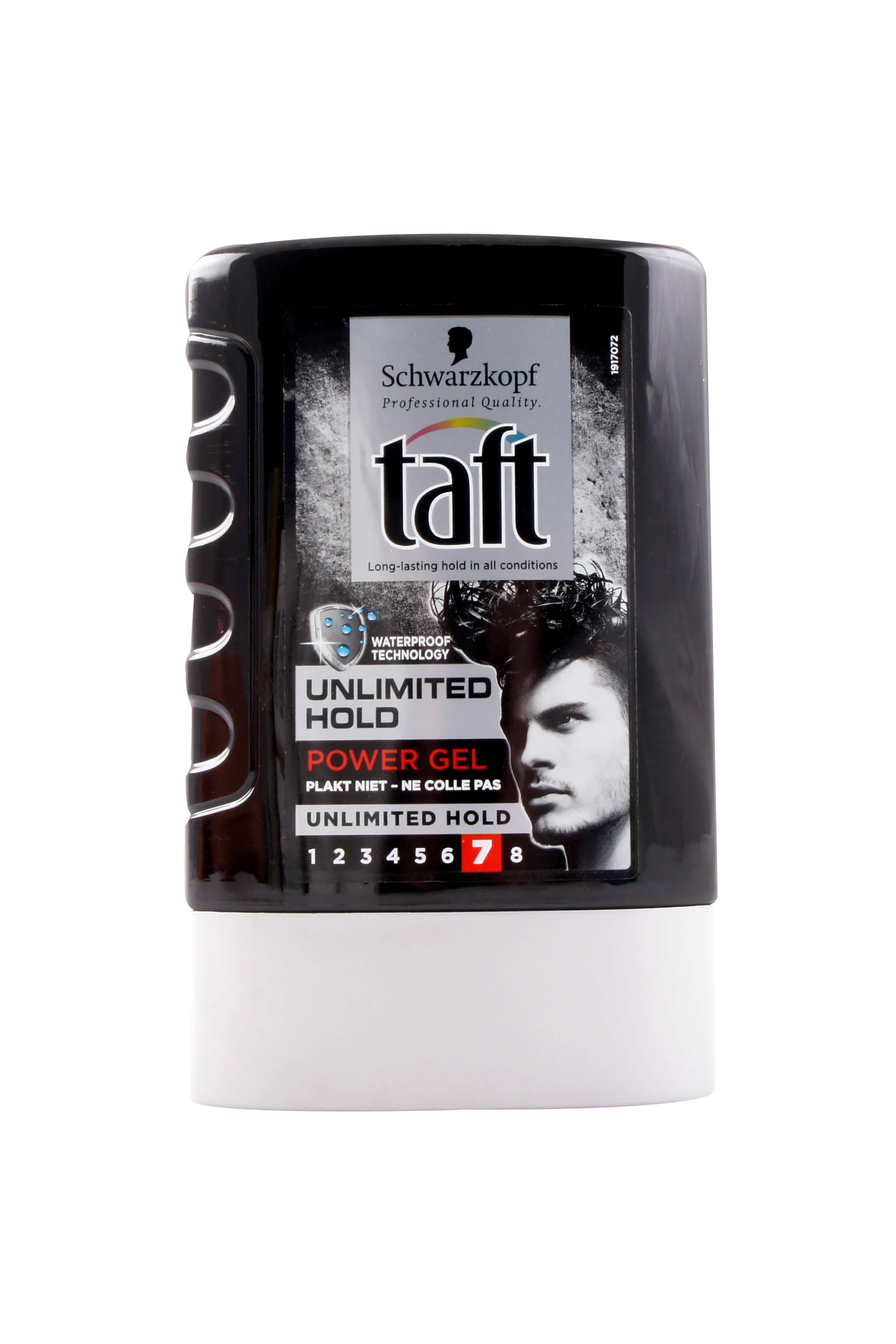 Taft Haargel Unlimited Hold, 300 ml