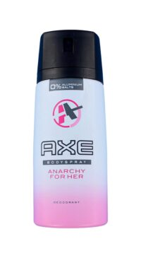 Axe Deodorant Anarchy For Her, 150 ml
