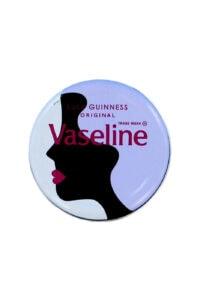 Vaseline Lip Therapy Lulu Guinness Original, 20 gram