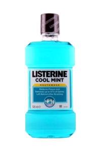 Listerine Mondwater Cool Mint, 500 ml