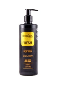 Modus Aftershave Face Fresh Crystal Absent Fresh, 400 ml