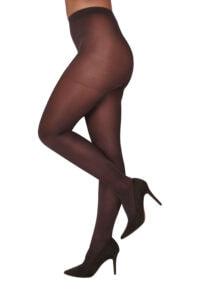 Manouxx Panty Elegance 100 Den Antraciet