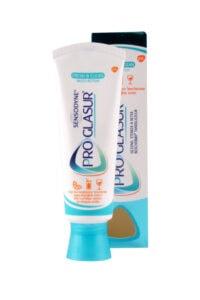 Sensodyne Proglasur Tandpasta Fresh & Clean Multi Action, 75 ml