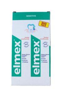 Elmex Tandpasta Sensitive Duo Pack, 2x75 ml