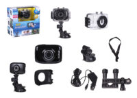 Waterproof Action Cam HD 720p