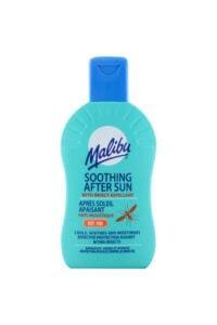 Malibu Aftersun Soothing Anti-Muggen, 200 ml