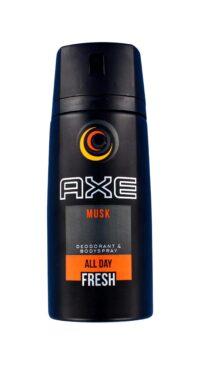 Axe Deodorant Musk, 150 ml