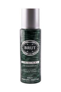 Brut Deodorant Original, 200 ml