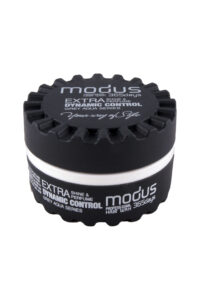 Modus Professional Aqua Hair Wax Grey, 150 ml