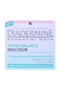 Diadermine Dagcreme Hydra Balance, 50 ml