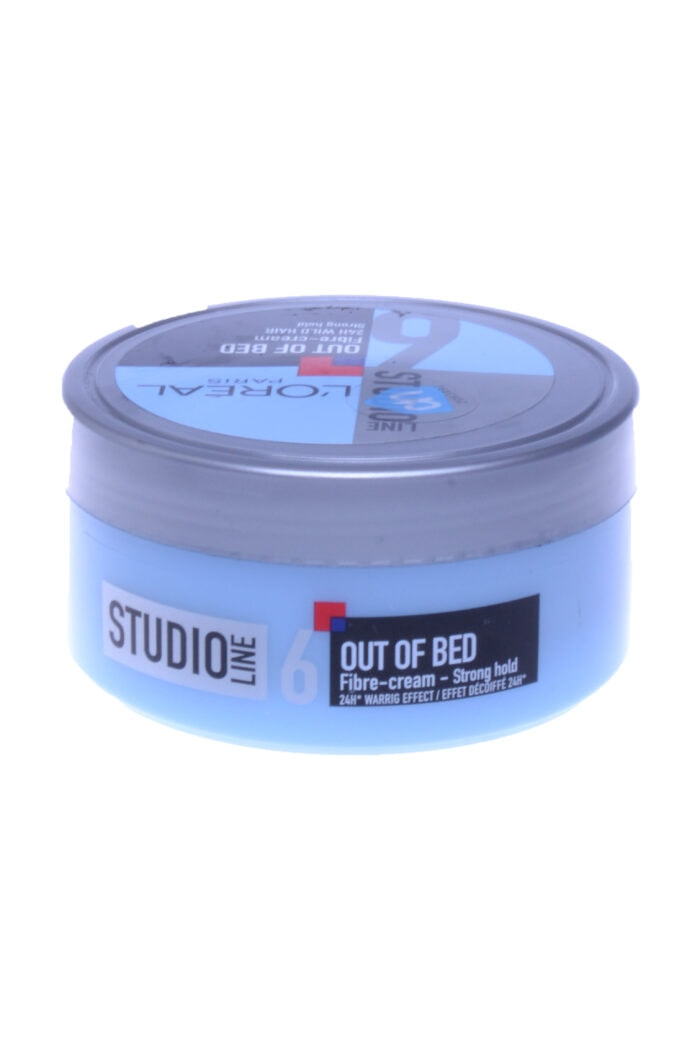 L'Oreal Studio Line Out of Bed Fibre Cream nr 6, 150 ml