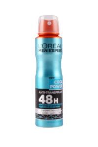 L'Oreal Men Expert Deodorant Cool Power, 150 ml