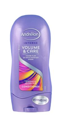 Andrelon Conditioner Volume & Care, 300 ml