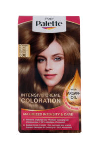 Poly Palette Haarverf Intensive Creme Color 500 Donker Blond