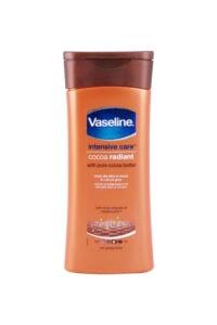 Vaseline Bodylotion Cocoa Radiant, 200 ml