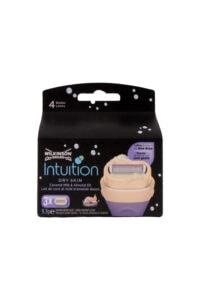 Wilkinson Scheermesjes Intuition Dry Skin, 3 Mesjes
