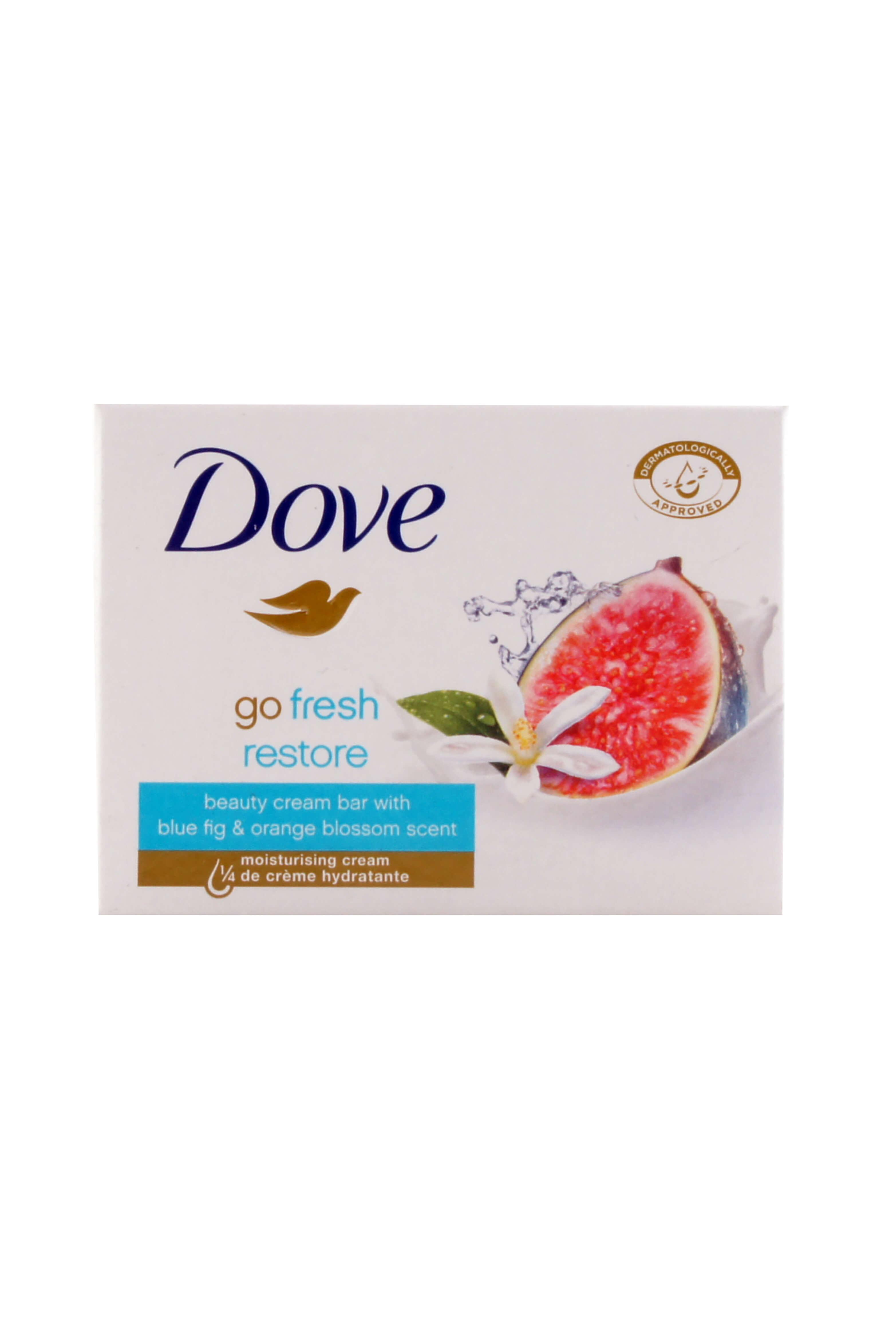 Dove Handzeep Go Fresh Restore, 100 Gram