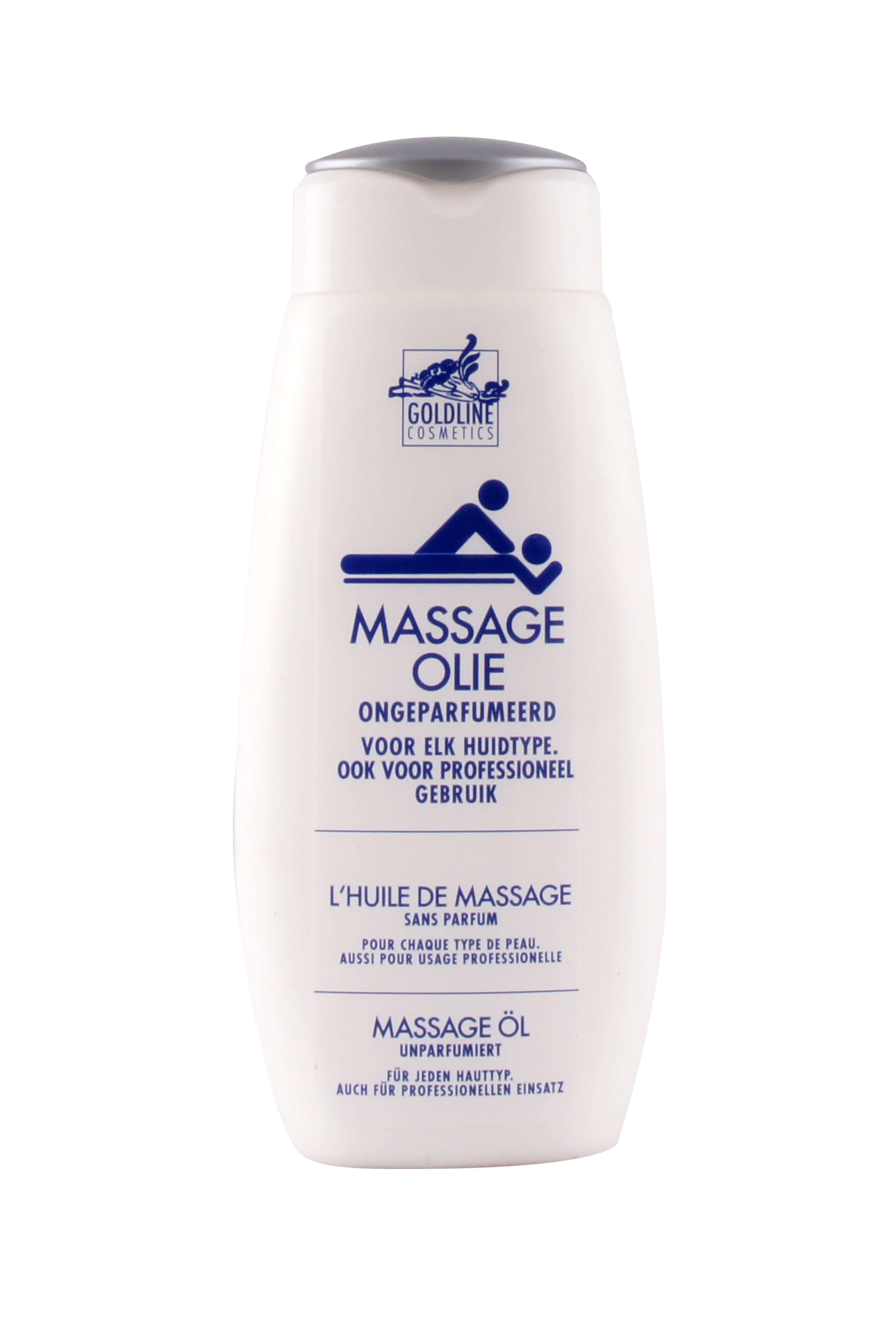 Goldline Massage Olie, 300 ml