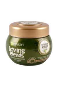 Garnier Loving Blends Haarmasker Mythische Olijf, 300 ml