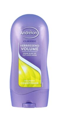Andrelon Conditioner Verrassend Volume, 300 ml