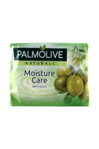 Palmolive Handzeepblokjes Moisture Care, 4 x 90 G