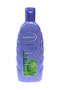 Andrelon Shampoo Iedere Dag bestel je snel en voordelig bij